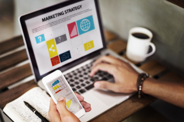 Why modern company needs website and advertising?