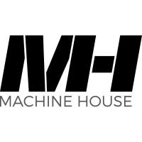 Logo Machine House
