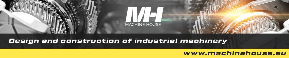 https://bbhub.eu/Industrial machines and automation in Europe