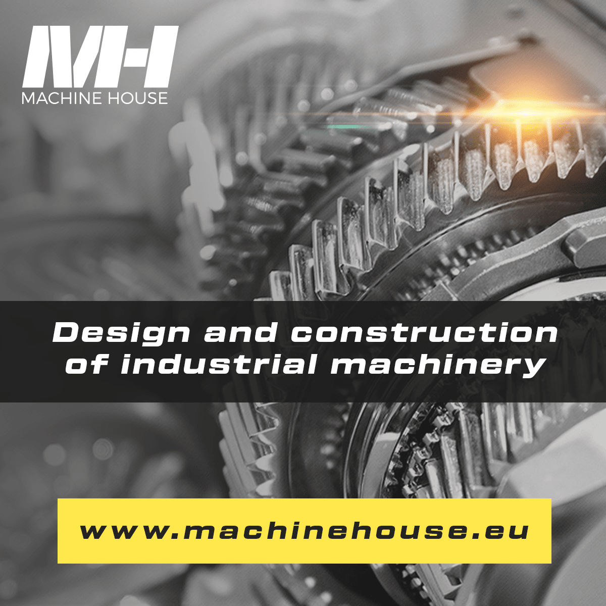 https://bbhub.eu/Designing and building machines for light and heavy industry