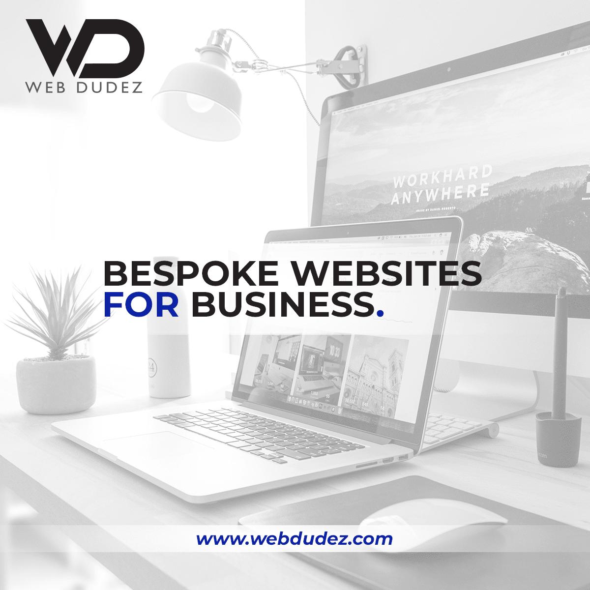 https://bbhub.eu/Web Dudez - Bespoke websites and e-commerce